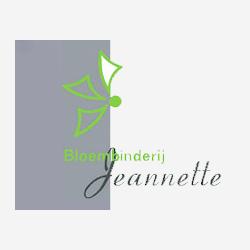 Bloembinderij Jeanette