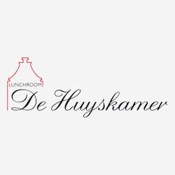 Lunchroom De Huyskamer
