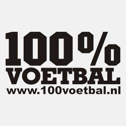 100% Voetbal