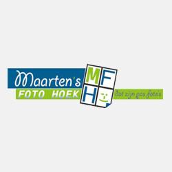 Maarten's Foto hoek