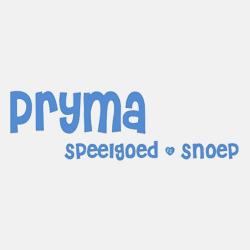 Pryma Speelgoed & Snoep
