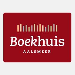 Boekhuis Aalsmeer