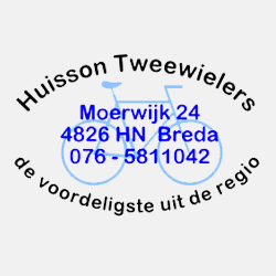 Huisson Tweewielers