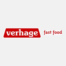 Verhage fast food Bloemendaal