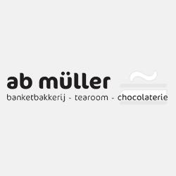 Banketbakkerij Tearoom Ab Muller