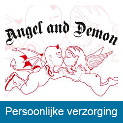 Angel and Demon Tattoo & Piercing