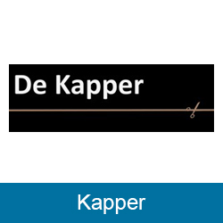 Kapsalon De Kapper
