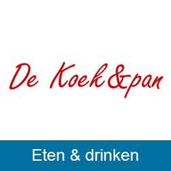De Koek & Pan