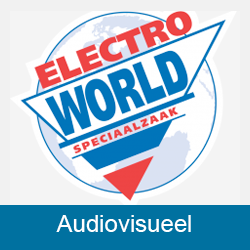 Electro World Ton van Alten