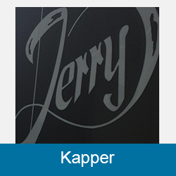 Kapper Jerry