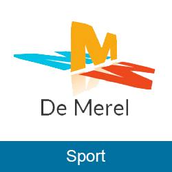 Sport & Cultureel Centrum De Merel