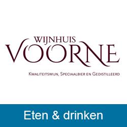 Wijnhuis Voorne