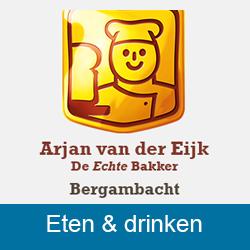 Arjan van der Eijk Bergambacht