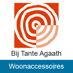 Bij Tante Agaath