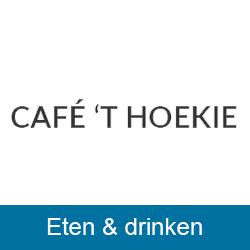 Café 't Hoekie