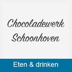 Chocoladewerk Schoonhoven