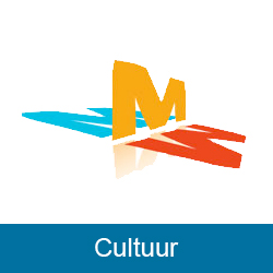 Cultureel Centrum De Man