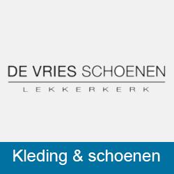De Vries Schoenen