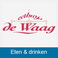 Eethuys de Waag