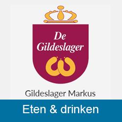 Gildeslager Markus