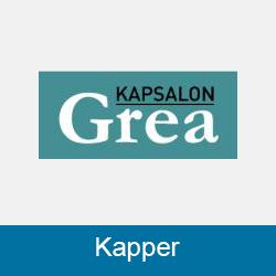 Kapsalon Grea