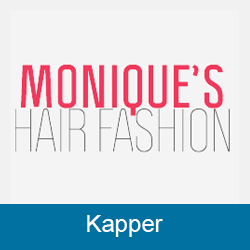 Monique's Hair Fashion