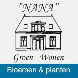 """""""Nana"""" Groen-Wonen"""