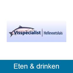 Visspecialist Hellevoetsluis