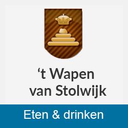 't Wapen van Stolwijk