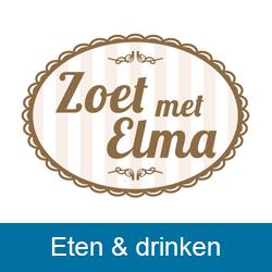 Zoet met Elma