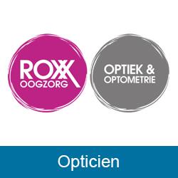 Roxx Oogzorg