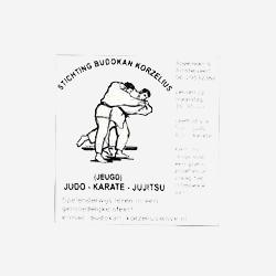 Stichting Budokan Korzelius