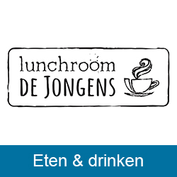 Lunchroom De Jongens