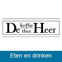 De Koffie & Thee Heer