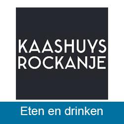Kaashuys Rockanje