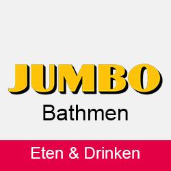 Jumbo Bathmen Johan Mensink