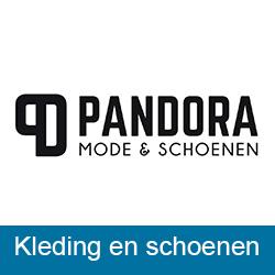 Pandora Mode & Schoenen