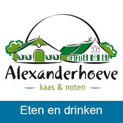 Alexanderhoeve Hellevoetsluis