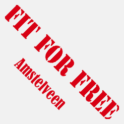 Fit For Free Amstelveen
