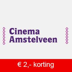 Cinema Amstelveen