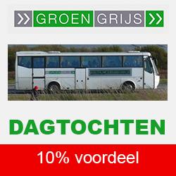 Groengrijs Dagtochten