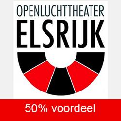 Openluchttheater Elsrijk