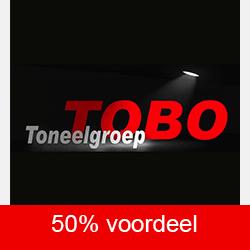 Toneelgroep TOBO