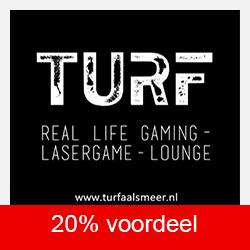 Turf Aalsmeer Amstelveenpas