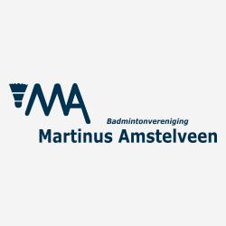 Badmintonvereniging Martinus